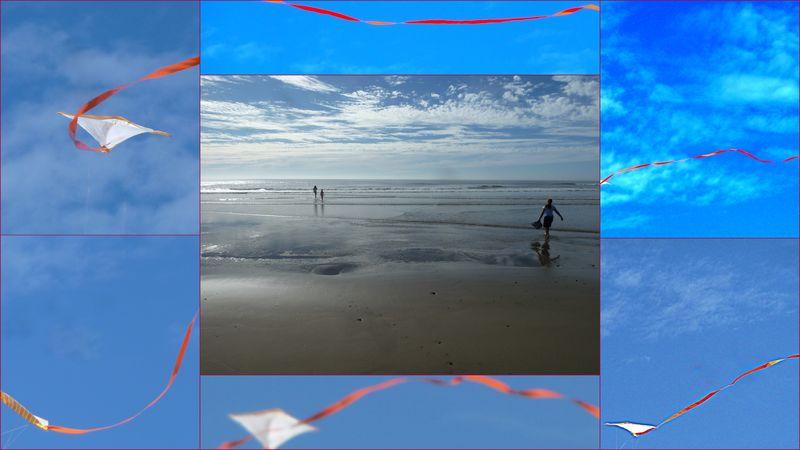 Yachats-Waldport beach