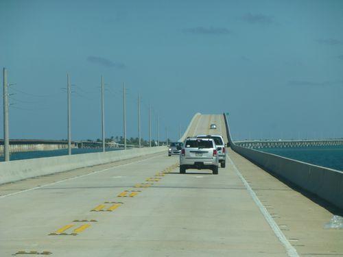 Vehicle bridge keys 2