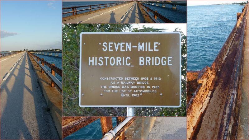 OLD 7 BRIDGE