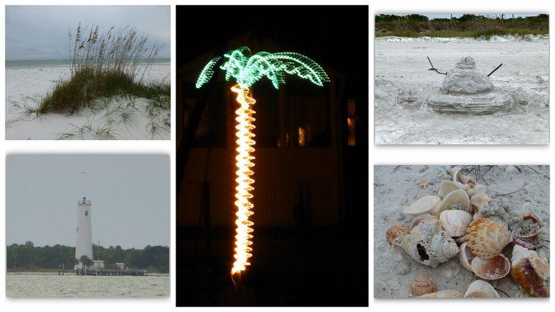 Beach trip christmas 20122