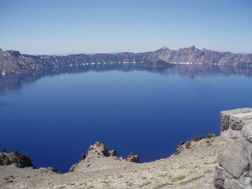 Lake cloud cap 45