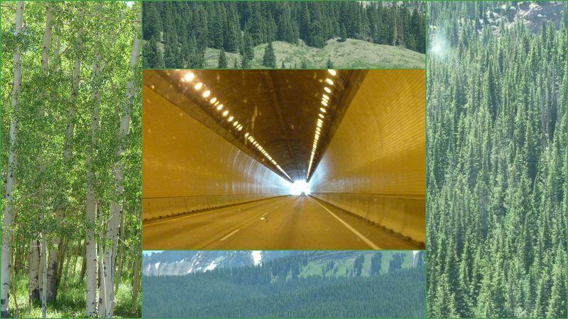 Colorado -- end of roadtrip summer 2012