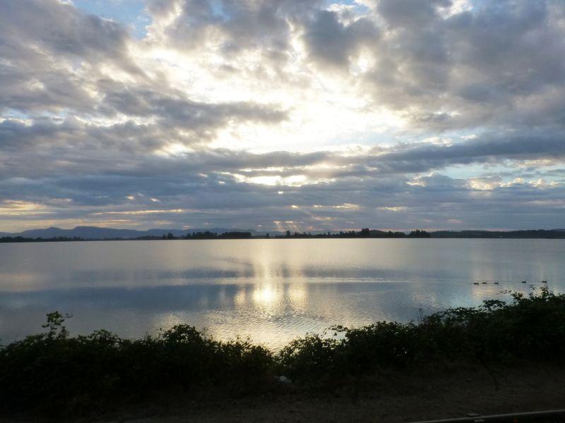 sunrise september 3