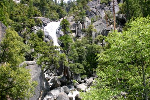 Yosemite U069-001