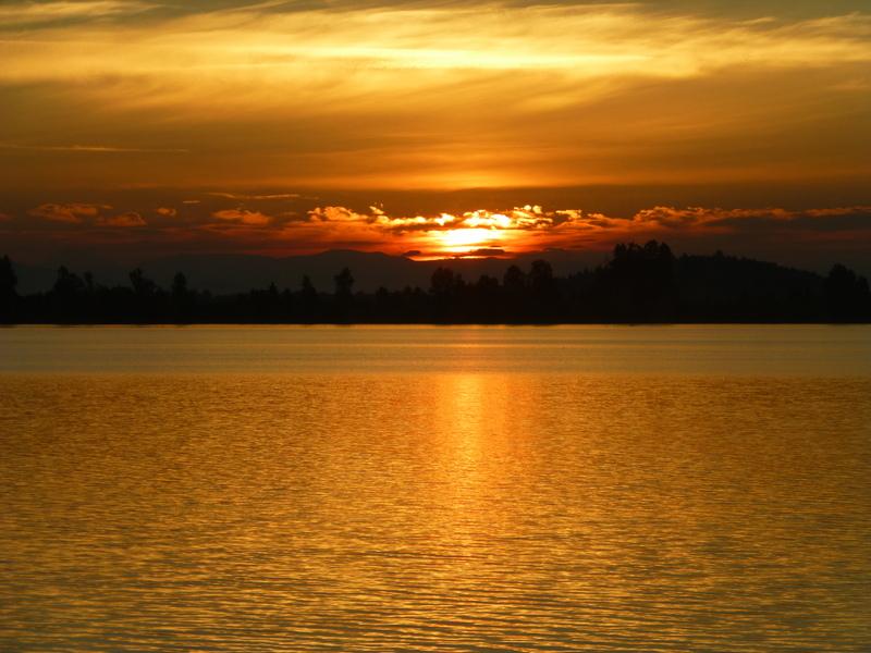 Golden sunrise2