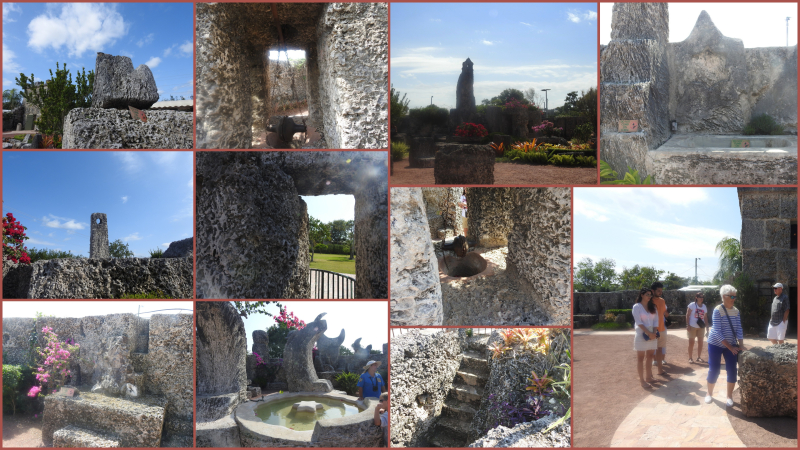 Redland trip coral castle 20182-001