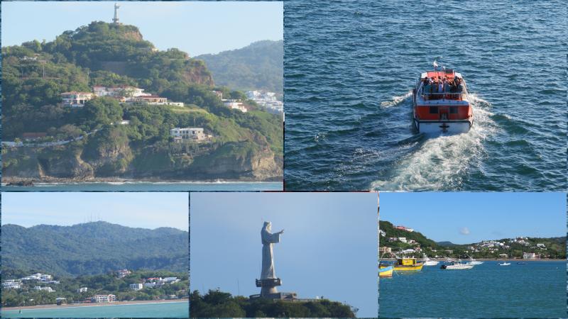 Cruise nicaragua
