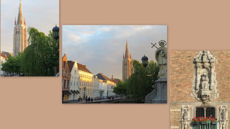14 Bruges Belgium