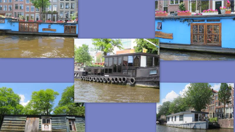 17 Amsterdam netherlands