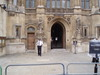Westminster_parliament_entrance